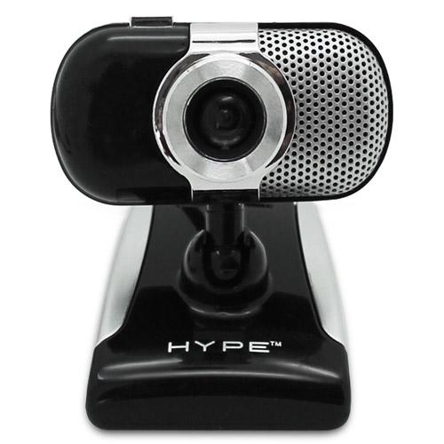 cámaras web linda