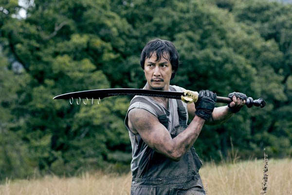 "AMC renueva ""Into the badlands"""
