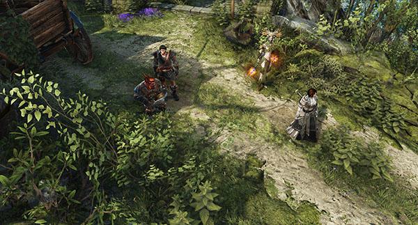 Poluxweb Divinity Original Sin 2 Llegara Al Xbox One Y Ps4